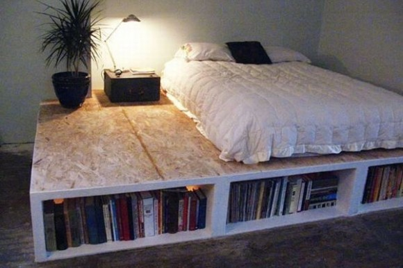 under bed storage ideas 11