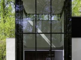 black white residence 13