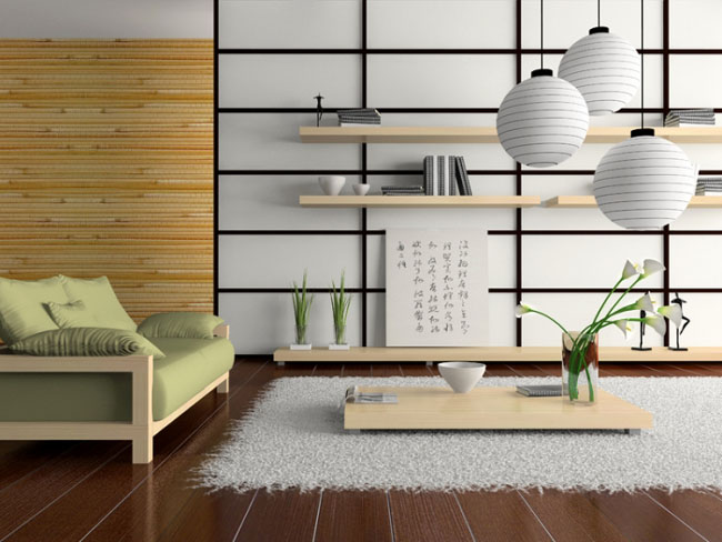 Samurai Style for the Modern Home : More Ideas for Japanese Interiors