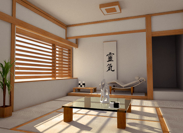 samurai style for the modern home more ideas for