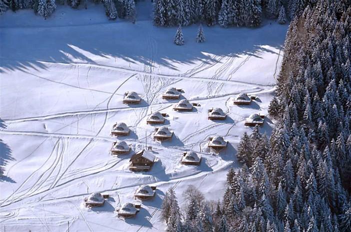 Exclusive Mountain Eco Resort