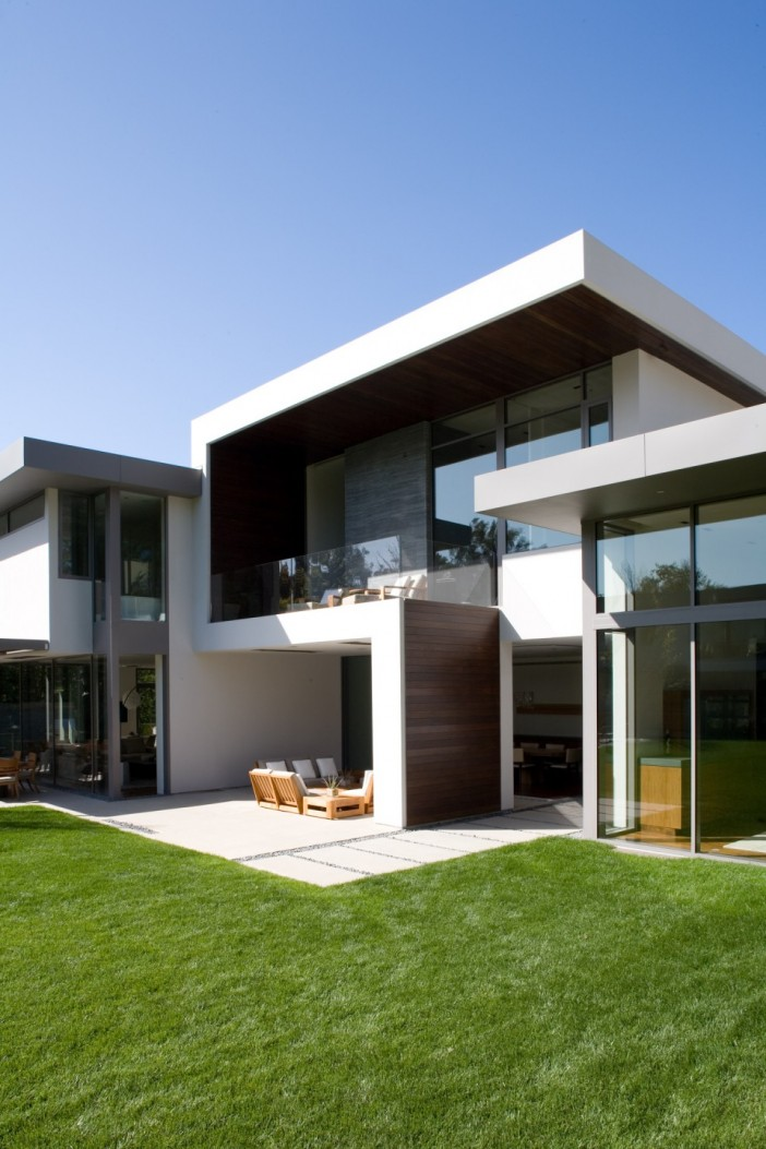 Luxury Residence in Los Angeles