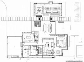 brentwood residence 33