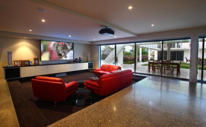 Burgess residence in australia the best homes and