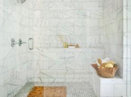 traditional bathroom by mark williams design
