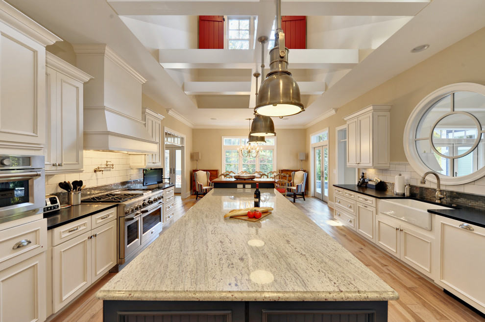 Smart and functional choices for kitchen counter tops Part 1
