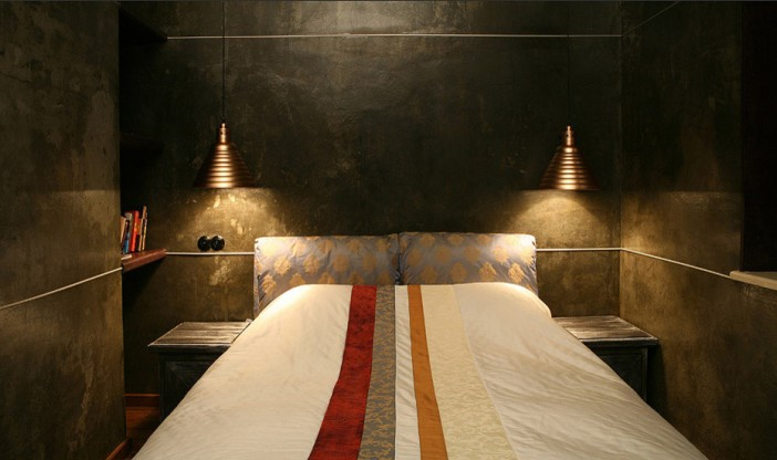 bedroom ideas pendant lights