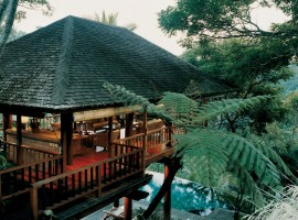 como shambhala resort 14