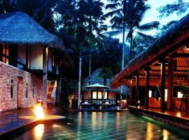 como shambhala resort 16