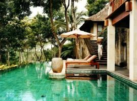 como shambhala resort 18
