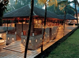 como shambhala resort 19