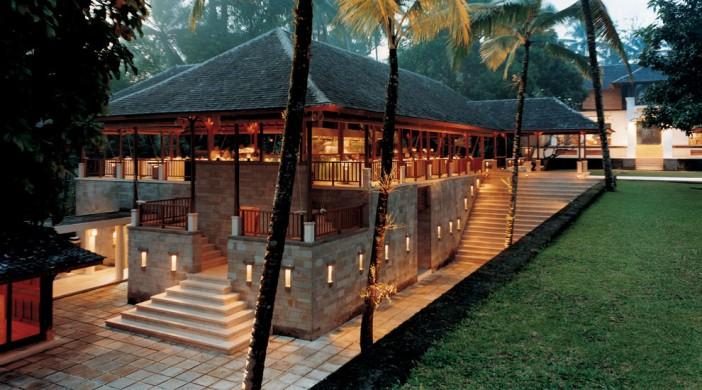 gorgeous landscape of Bali