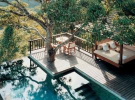 como shambhala resort 32