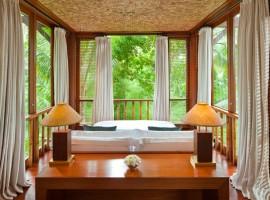 como shambhala resort 40