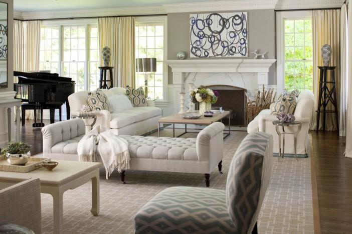 design ideas large living room