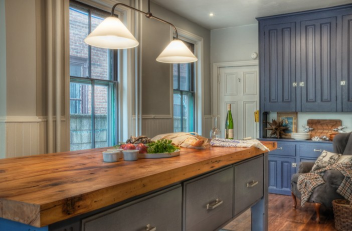 eco-friendly counter-tops for kitchen
