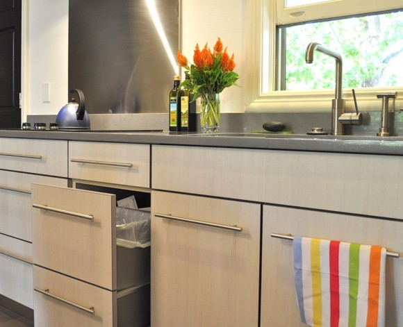 Choosing the right style for kitchen cabinets - Eco friendly kitchen cabinets ...