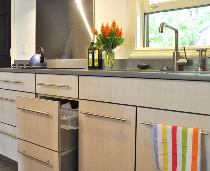 eco-friendly kitchen cabinets