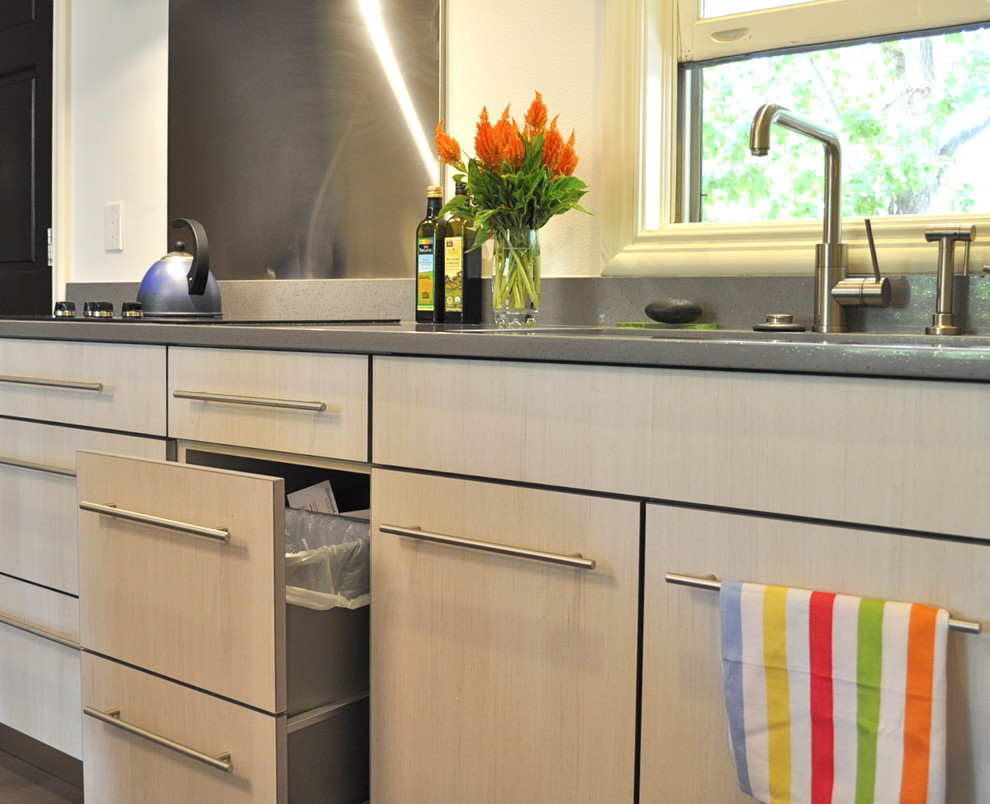Choosing the right style for kitchen cabinets for Eco friendly kitchen products