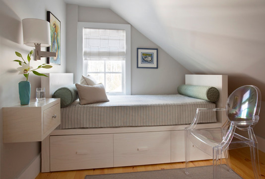 Ideas to Make a Small Bedroom