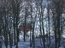 les cabanes de marie 06