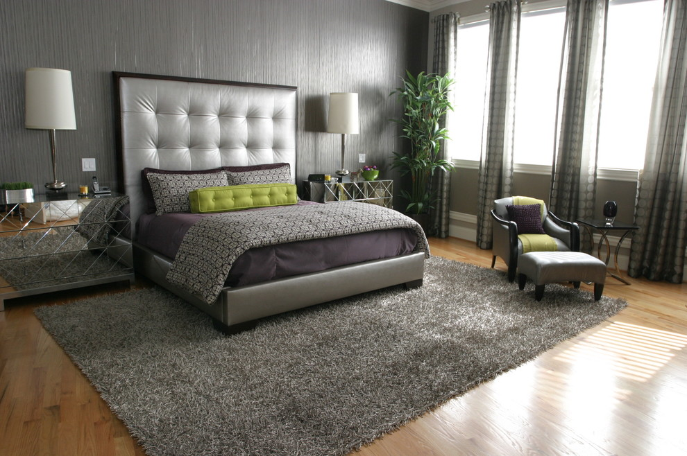 romantic contemporary bedroom 01