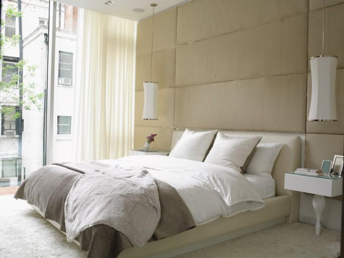 romantic contemporary bedroom 04