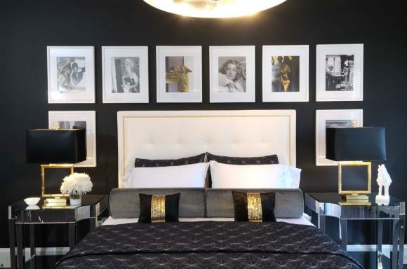 romantic contemporary bedroom 06
