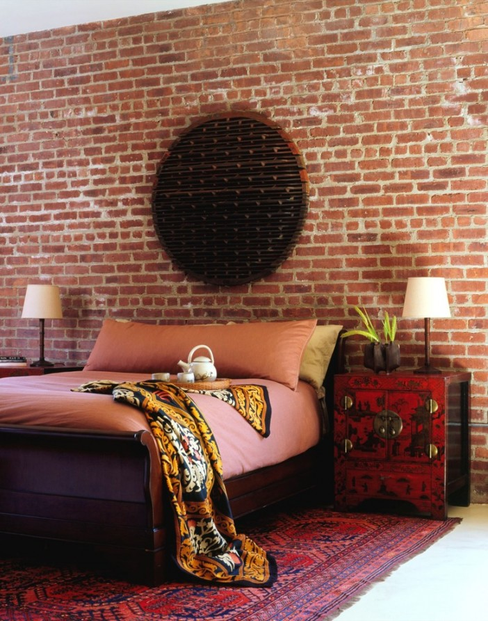 ideas to decorate the bed