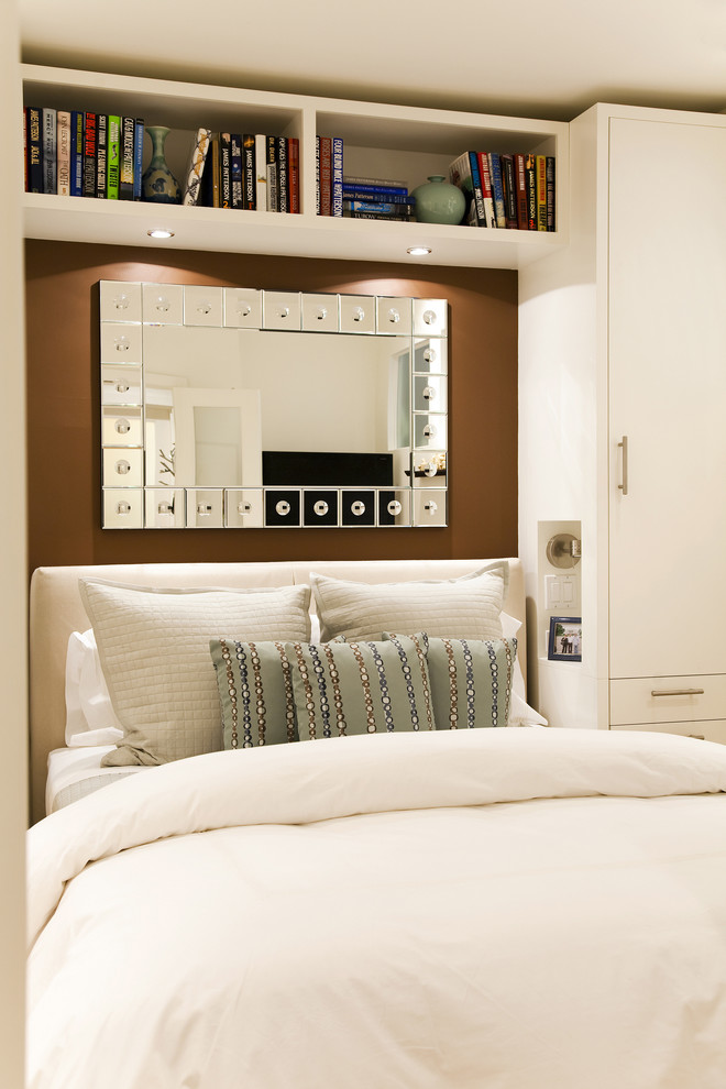smart ideas to decorate the bed 06