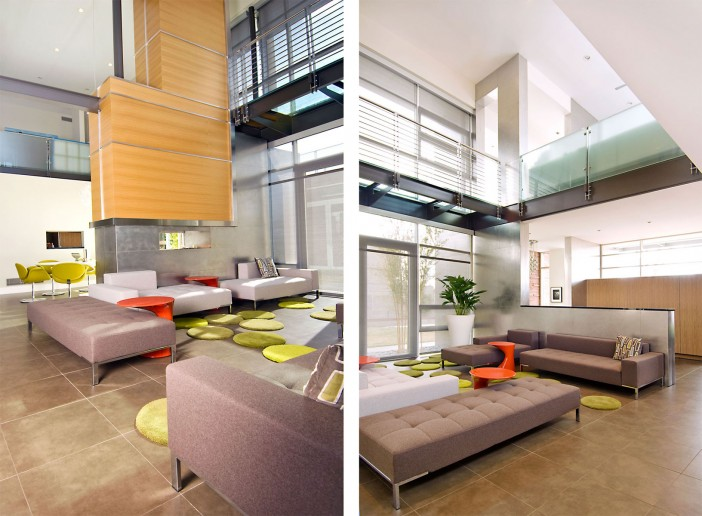 st paul residence interior design