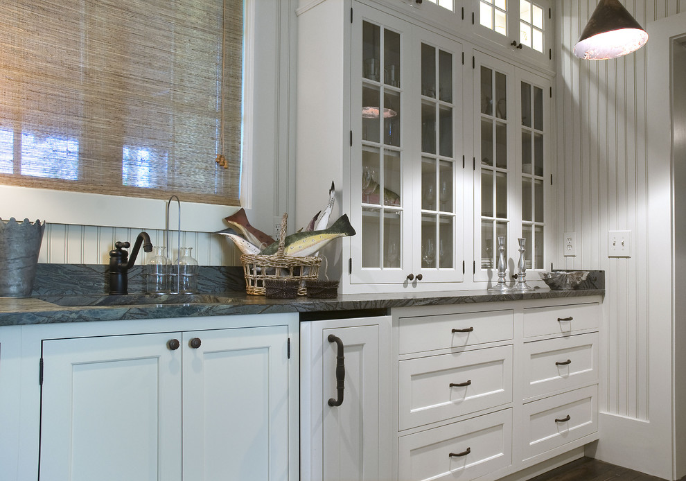 choosing the right style for kitchen cabinets