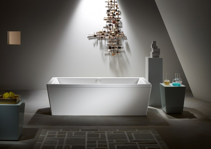 kaldewei modern bathrooms