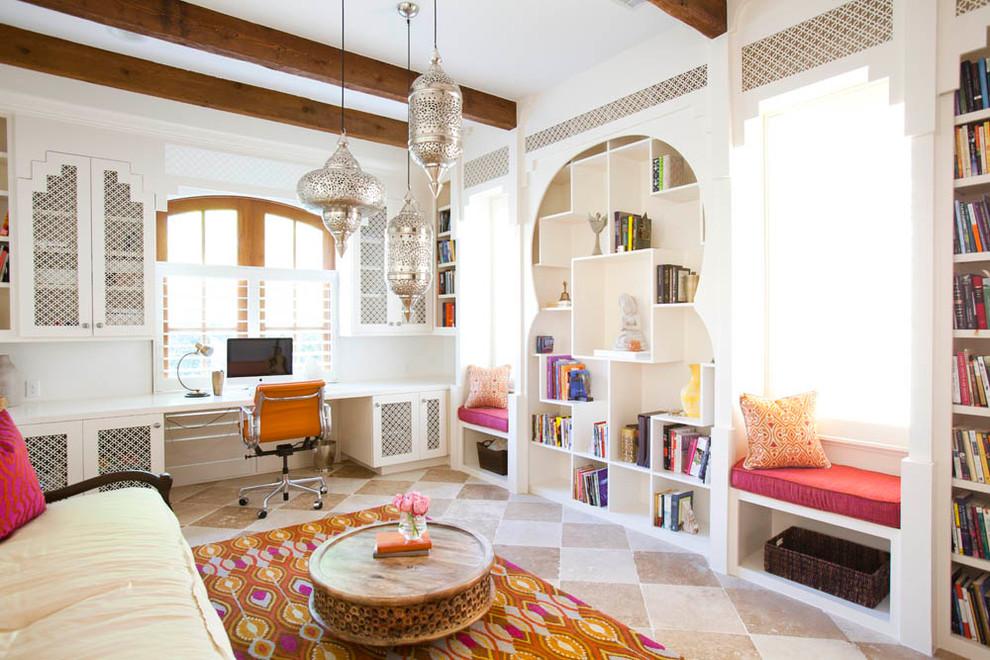 Moroccan style home interior 02 interior design ideas for Moroccan style homes