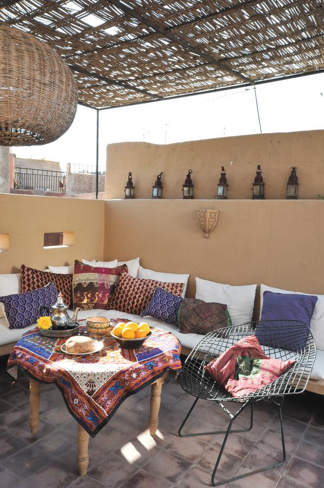 moroccan style home interior 03