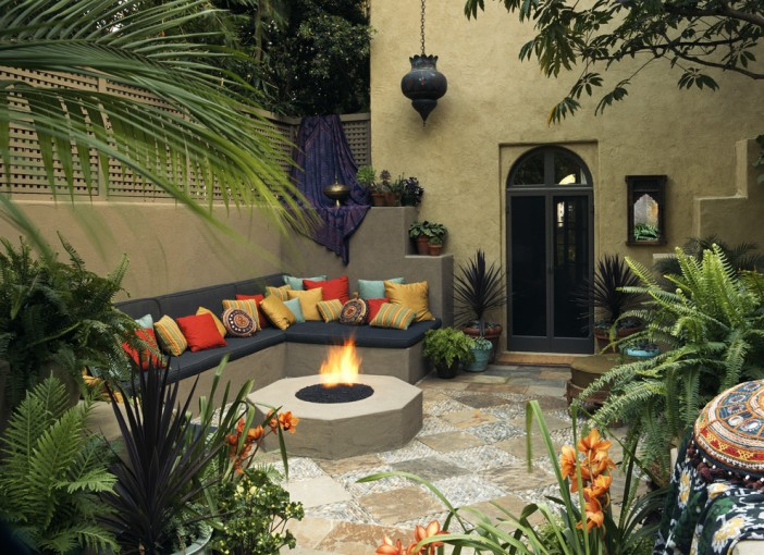 moroccan style home interior 05