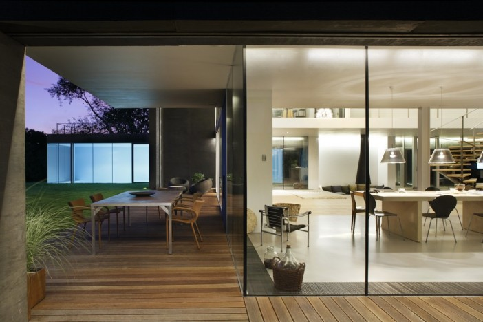 perfect contemporary homes