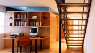 basement home office 02