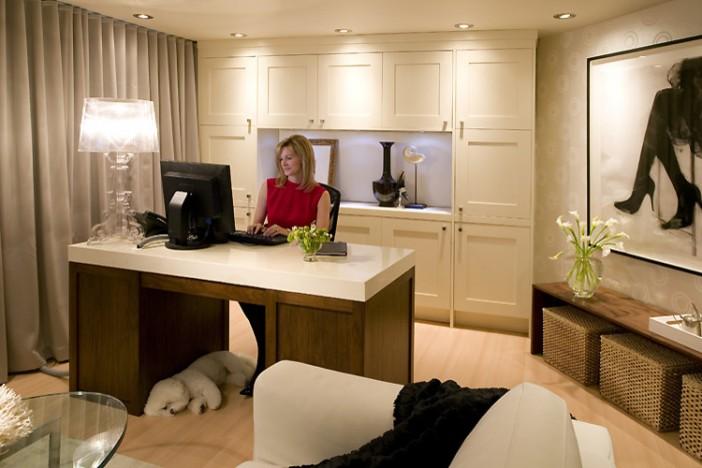basement home office 05v