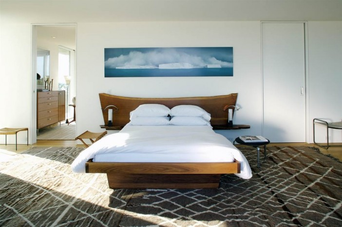 contemporary bedroom by stelle architects