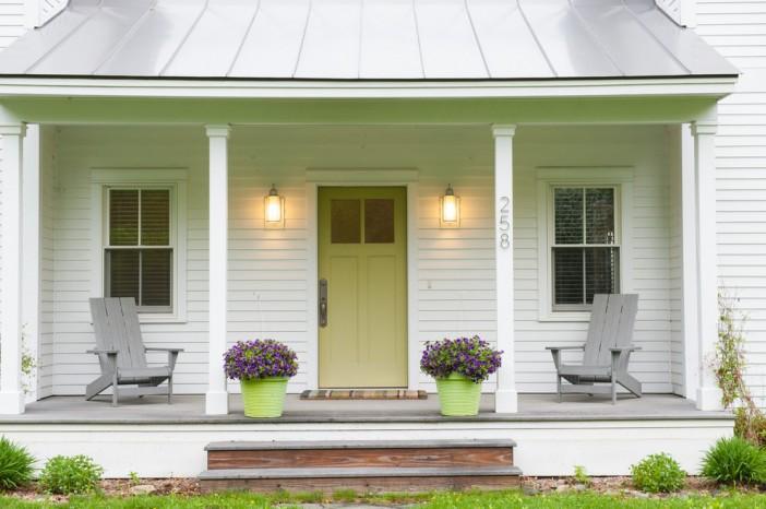fabulous prefab farmhouse porch