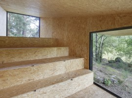 forest retreat by uhlik architekti 03