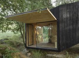 forest retreat by uhlik architekti 05