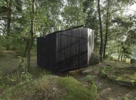forest retreat by uhlik architekti 06