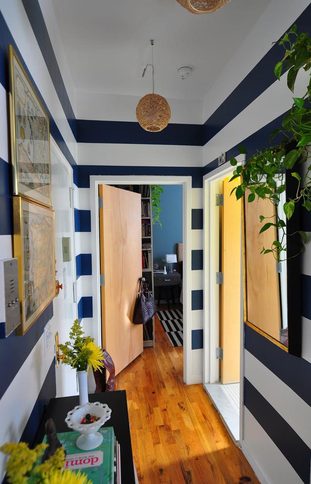 Design the Perfect Hallway
