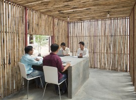 low cost house in vietnam 14