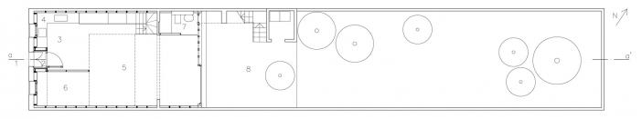 low energy mz house floor plan