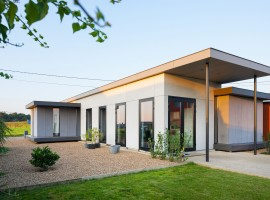 low energy timber house 01