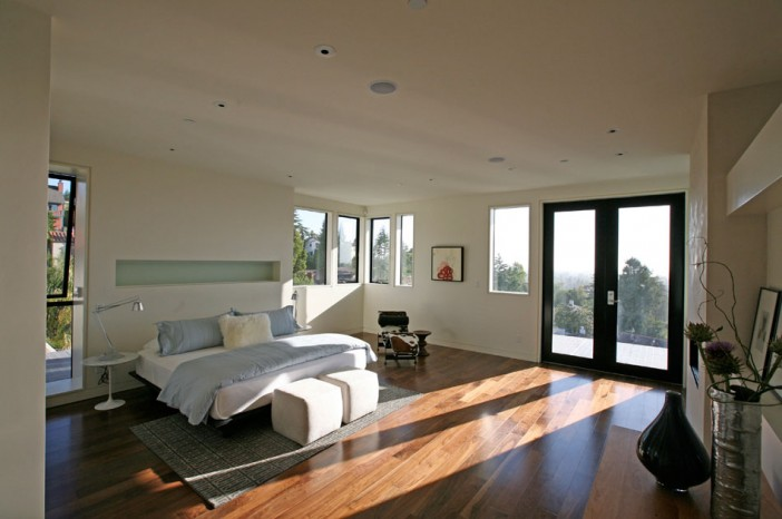margarido house in oakland interior design