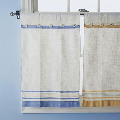 mini curtain tips for kitchen 05